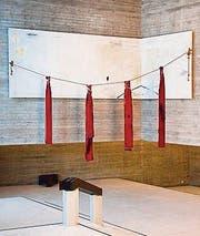 Einst anstössig: «Gran Esquinçal» im Theater St. Gallen. (Bild: Urs Bucher)