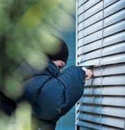 Die Verurteilten wollten in Ebnat-Kappel und in Muolen in Häuser eindringen. (Bild: Mareycke Frehner (Symbolbild))