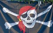 Landesweit erregte das Dorf Aufsehen, weil ein «Pirat» zum Präsidenten gewählt wurde. (Bild: Benjamin Manser)