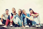 Jugendliche möchten bei der Gestaltung des öffentlichen Raums mitsprechen. (Bild: Depositphotos/Stockbild)