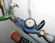 Die jährlichen Strom- und Wasserverbrauchsdaten können bald wieder online ins System der Gemeinde Widnau eingespiesen werden. (Bild: gk)