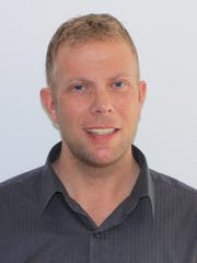 «Grosse Hoffnung, dass etwas gehen wird»: Michael Brunner, Gründer der IG Pro-FCSG. (Bild: pd)