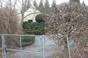 Der Gartenpark in Niederuzwil war lediglich an die Remund Gartenbau AG vermietet. (Bild: Andrea Häusler)
