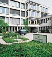 In der Betriebskommission des Hauses Sonnengarten sollen mindestens drei von fünf Mitgliedern aus dem Stadtrat kommen. (Bild: Max Tinner)