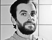 Michael Bodenmann Künstler (Archivbild: Luca Linder)