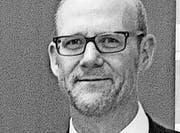 Philip Schneider Präsident Verwaltungsrat Mühleggbahn AG (Bild: pd)