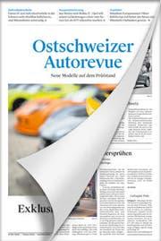 Ostschweizer Autorevue