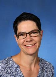 Rita Elmer, Schulratspräsidentin Wildhaus-Alt St.Johann (Bild: PD)