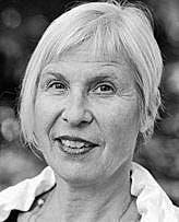 Barbara Schällibaum 1953 Lehrerin
