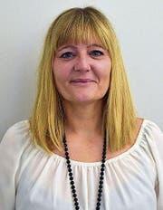 Susanne Loher tritt ihre Stelle auf dem Oberrieter Steueramt im Mai an. (Bild: pd)