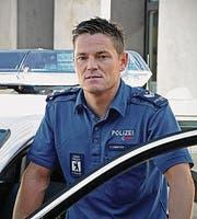 Thomas Christen ist Winkelns neuer Quartierpolizist. (Bild: PD)