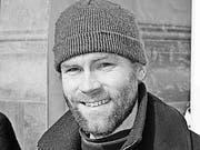 Jack Armer, 37 Fischer, Ebnat-Kappel/Alaska