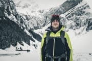 Silvan Widmer, Instagrammer aus Wattwil (Bild: Silvan Widmer)