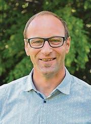 «Bild»-Leiter Daniel Schelling will in den Stadtrat. (Bild: pd)