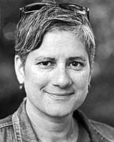 Christine Cadalbert 1965 Sozialarbeiterin