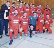 Letztes Jahr siegte der FC Montlingen am 2.-/ 3.-Ligaturnier. (Bild: pd)