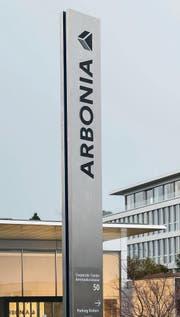 Die Thurgauer Arbonia ist weltweit in mehr als 70 Ländern aktiv. (Bild: PD)