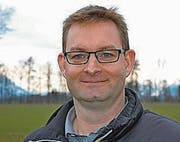 Peter Nüesch Landwirt, Widnau Pächter der OG Widnau