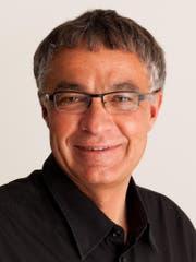 Heinz Meier, Leiter Wasserbau, Amt für Wasser und Energie des Kantons St.Gallen (Bild: PD)