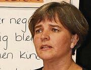 Christina Kind Brunschwiler Familylab-Seminar- und Elterngruppenleiterin (Bild: PD)