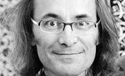 Andreas Nufer Evangelischer Pfarrer
