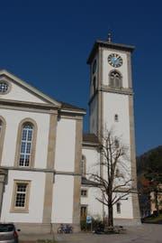 Die Spuren des Reformators sind auch im Toggenburg sichtbar. Hier die evangelische Kirche Wattwils. (Bild: Hansruedi Kugler)
