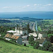 In Walzenhausen fordert der Rat, der Kanton solle sich nicht um eine Teil-, sondern um eine Gesamtrevision bemühen. (Bild: Herbert Haltmeier)