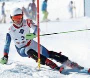 Marc Bösch darf bei gleichbleibenden Leistungen auf einen Weltcup-Einsatz hoffen. (Bild: Urs Huwyler)