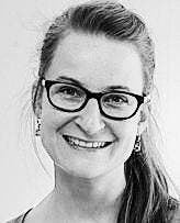 Fabienne Wattinger 1981 Sozialarbeiterin