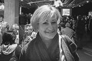 Gabriela Schmid, 53, Ebnat-Kappel