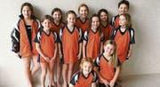 Mit den Einsätzen am Kidsliga-Event in Triesen und beim Sprintpokal in Dornbirn begann für den SKW die neue Saison. (Bild: pd)