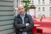 Martin Würmli, Rechtsanwalt, alt Stadtparlamentarier und ehemaliger Präsident der CVP der Stadt St.Gallen, will nicht die Nachfolge von Nino Cozzio werden. (Bild: Hanspeter Schiess)