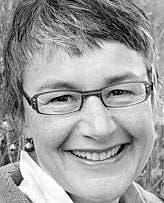 Monika Züllig 1963 Werklehrerin