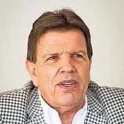 Interview mit Roland Gutjahr (neuer FCSG-Aktionär)