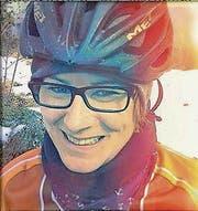Susanne Litscher siegte total überlegen. (Bild: pd)