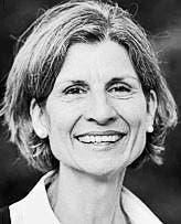 Judith Pekarek 1960 Erziehungs- wissenschafterin