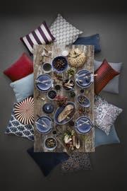 Gastlichkeit ist wieder wichtig und dabei spielt das Zuhausegefühl eine grosse Rolle. (Bild: bungalow.dk)