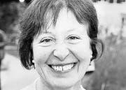 SP-Stadtparlamentarierin Marianne Mettler (Bild: Archiv)