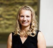 Corina Hollenstein aus Ebnat-Kappel hat das Bachelorstudium in Pflege an der Fachhochschule St. Gallen bestanden. (Bild: PD)