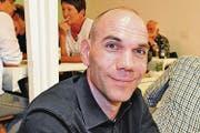 Daniel Kühnis kandidiert fürs Schulpräsidium Kobelwald-Hub-Hard. (Bild: Max Tinner Luechingen)