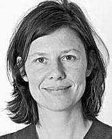 Anita Schneider 1971 Pflegefachfrau