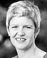 Judith Eisenring 1963 Hebamme