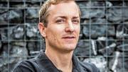 Olympia-Schiedsrichter: der Herisauer Daniel Stricker. (Bild: Urs Bucher)