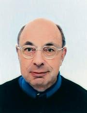 Von dem Historiker und Theologen Max Schär wird 2011 ein umfassendes wissenschaftliches Buch über Gallus und seine Zeit erscheinen. (Bild: Amt für Archäologie)
