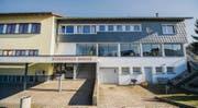 In den Räumen des Schulhauses Breite in Waldkirch sollen künftig Primarschule und Kindergarten an einem Standort vereint werden. (Archivbild: Urs Bucher)