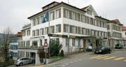 Das Hotel Linde in Heiden besteht seit rund 180 Jahren. Nun wurde eine Aktion für deren Erwerb und Renovation gestartet. (Bild: PD)
