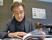 Jesko Hutter Novaron-Mitbegründer