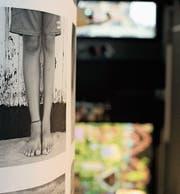 Die Ausstellung dreht sich in verschiedenen Ansichten um das Thema «Annäherung an die menschliche Existenz».