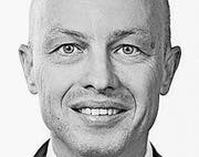 Roger Dornier FDP-Stadtparlamentarier (Bild: (FDP))