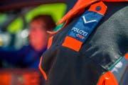 Die Thurgauer Kantonspolizei hat nebst den zwei betrunkenen Autofahrern auch einen angetrunkenen Fahrer eines Elektroscooters aus dem Verkehr gezogen. (Bild: Reto Martin)
